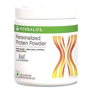 Herbalife Nutrition Personalized Protein Powder 200 gm
