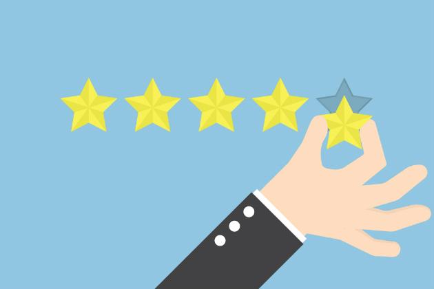 Positive Client Reviews