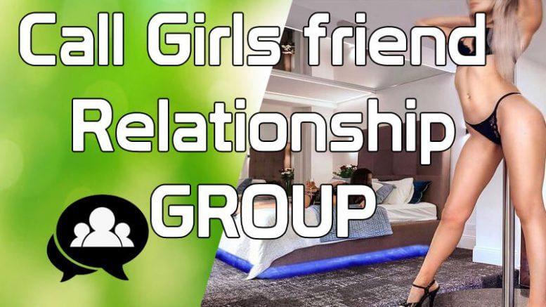 Call girlfriend relationship Whatsapp group link