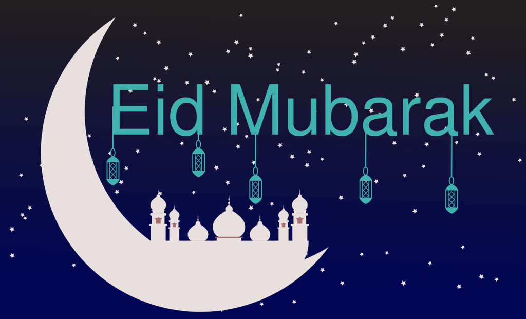 Eid Mubarak images free download 2