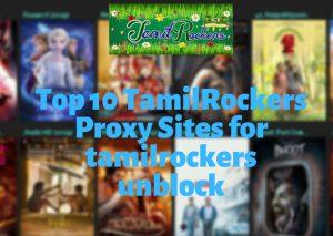Tamilrockers Unblock