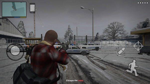 Download GTA 5 Mod APK Latest Version