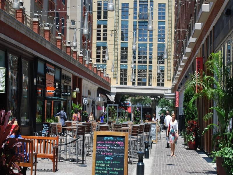 Things to do in bethesda